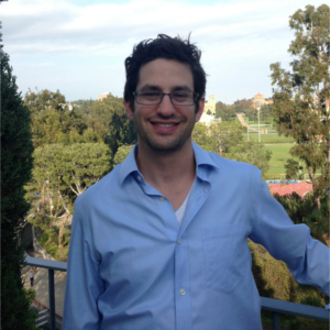 Alon Greenbaum Ph.D