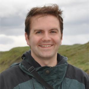 Euan McLeod Ph.D