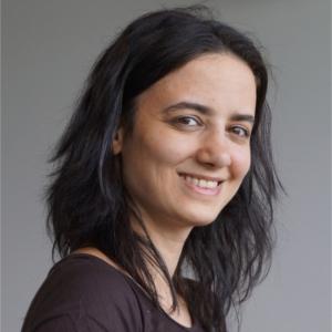Hatice Ceylan Koydemir Ph.D