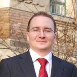 Zoltán S. Göröcs Ph.D