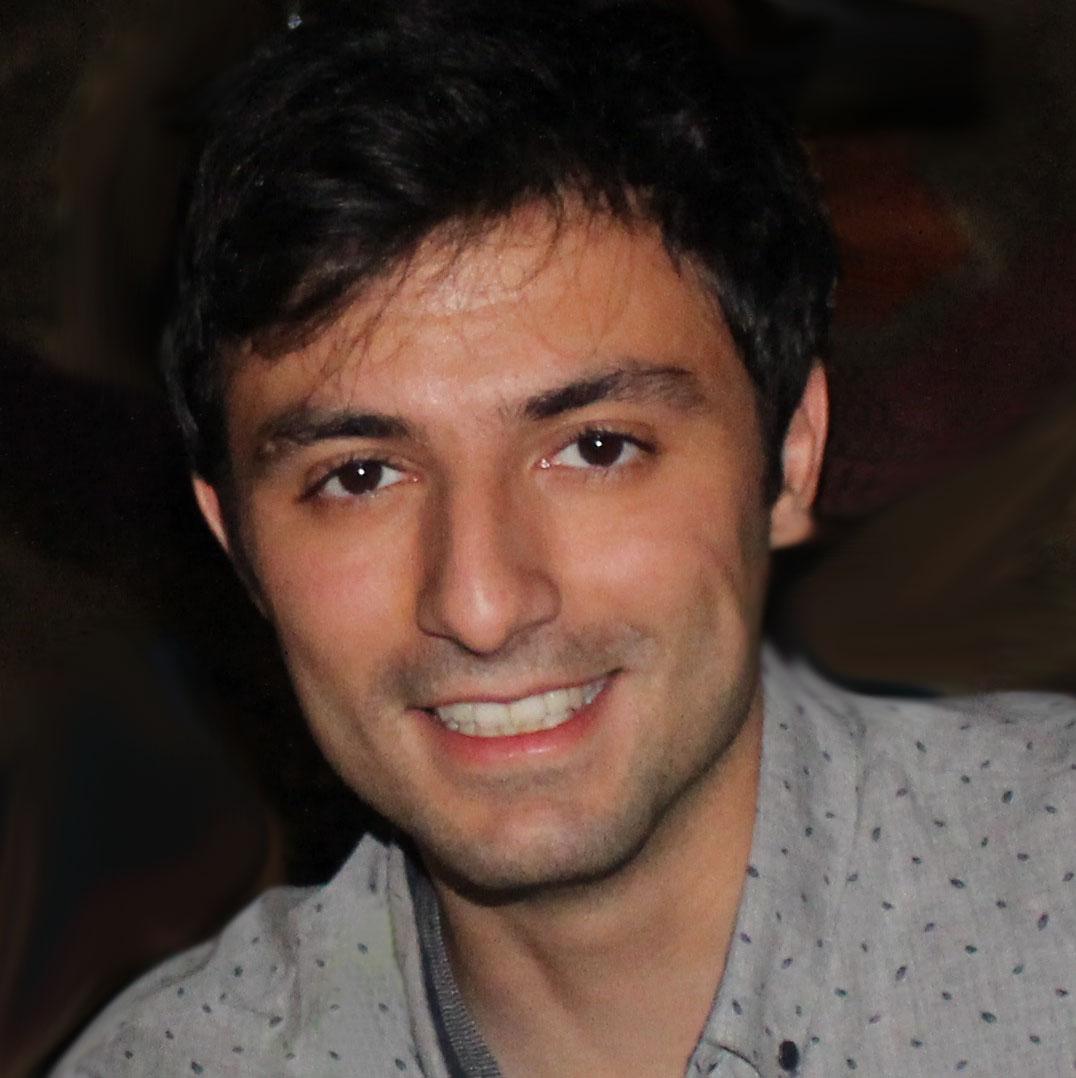Alborz Feizi
