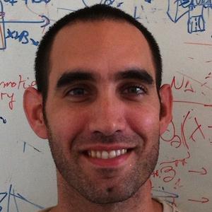 Yair Rivenson Ph.D