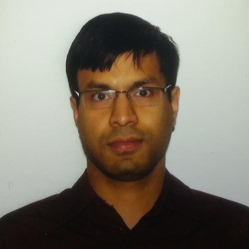 Aniruddha Ray Ph.D