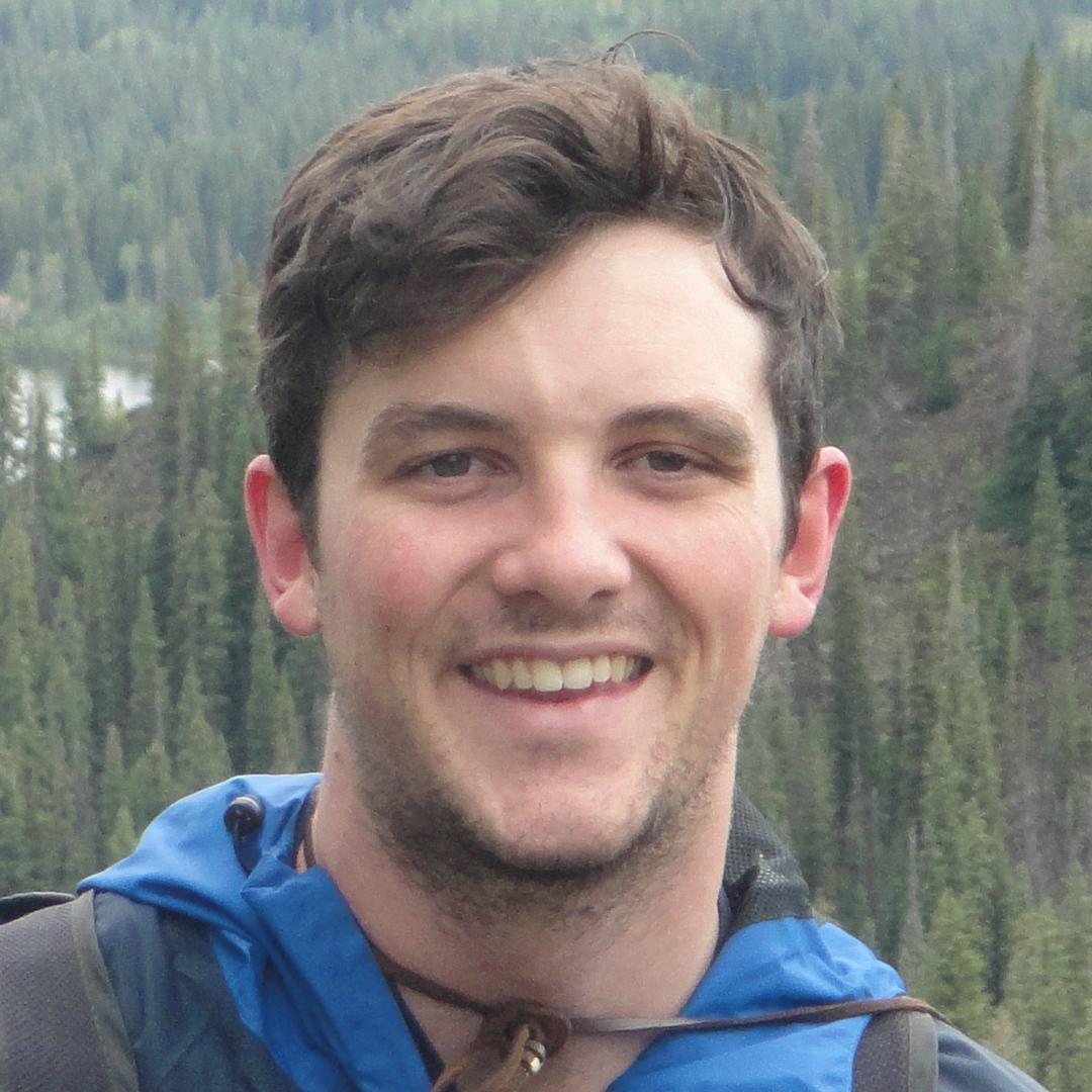 Zachary Scott Ballard