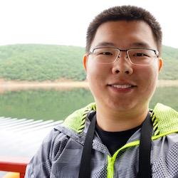 Hongda Wang