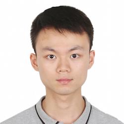Jiaqi Jiang