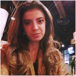 Luiza Harutyunyan