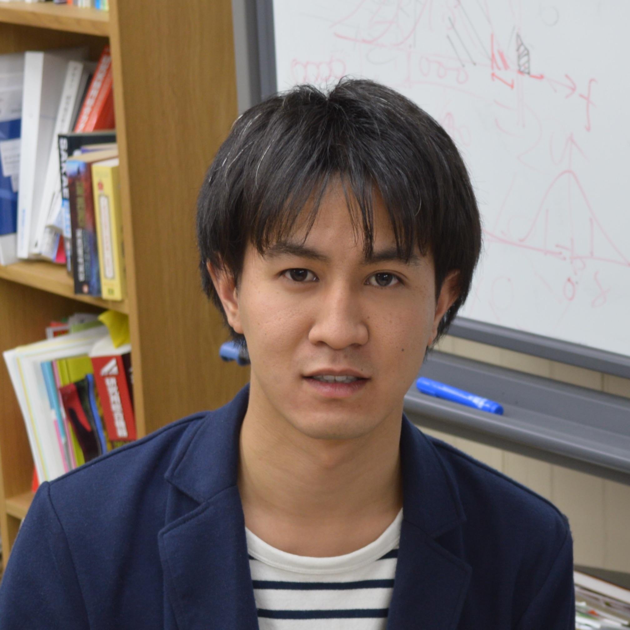 Miu Tamamitsu