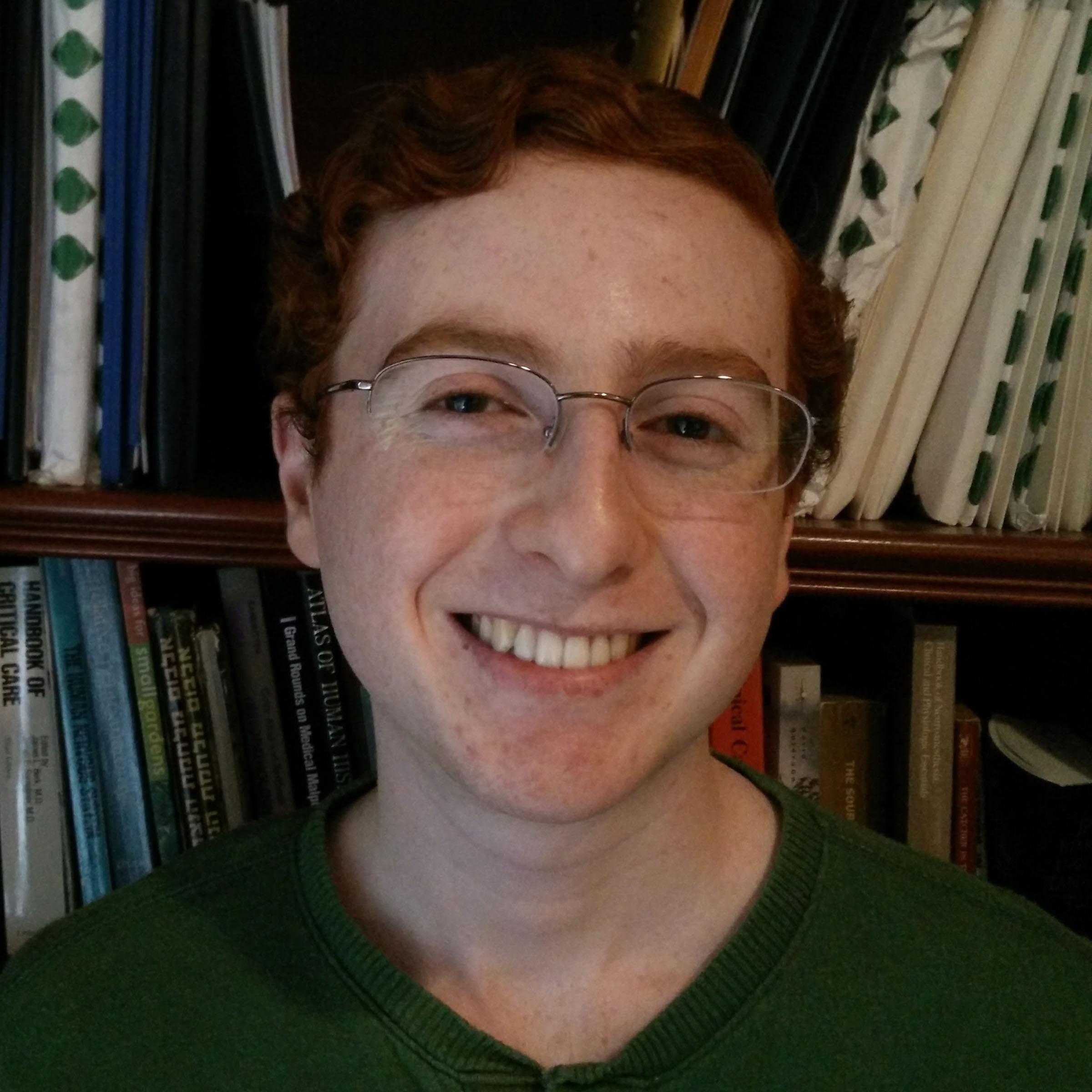 David Baum