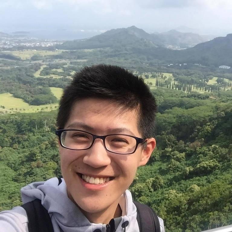 Haozhuo Huang